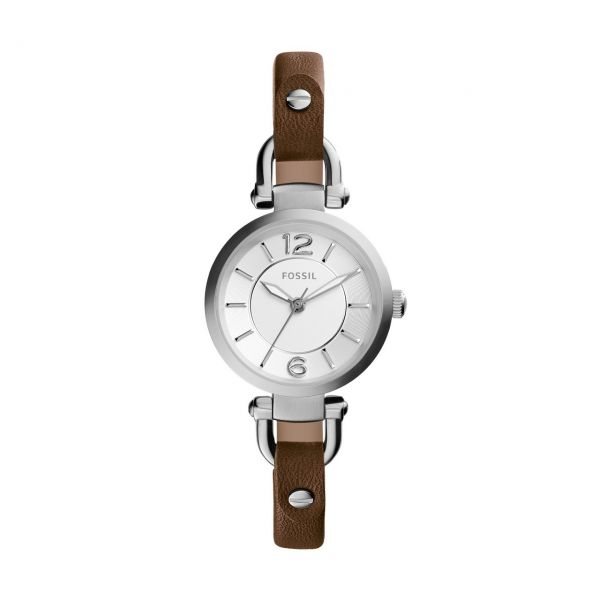 Fossil Armbanduhr GEORGIA ES3861