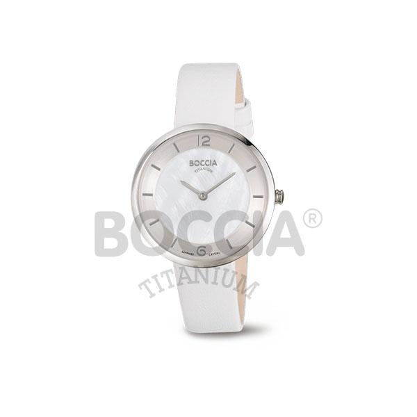 Boccia Titanium Armbanduhr 3244-01