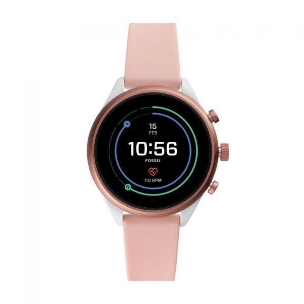 FOSSIL Smartwatch Armbanduhr FTW6022
