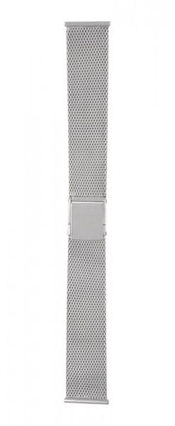 Claude Pascal Uhrarmband Weißgold 585 WGBM46-18
