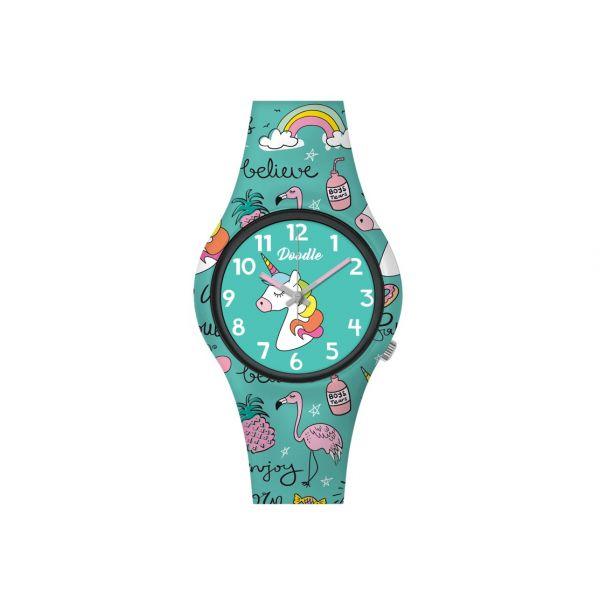 Doodle Dream Mood Armbanduhr DO32005