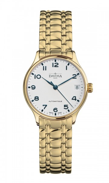 Davosa Armbanduhr Classic 166.189.11