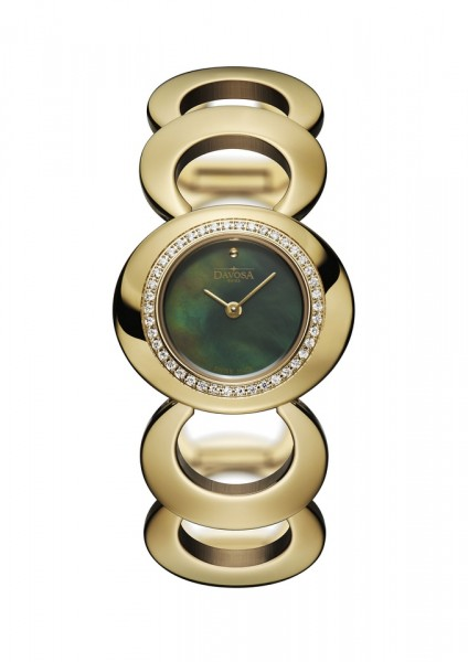 Davosa Armbanduhr Vintage 60s 168.571.70