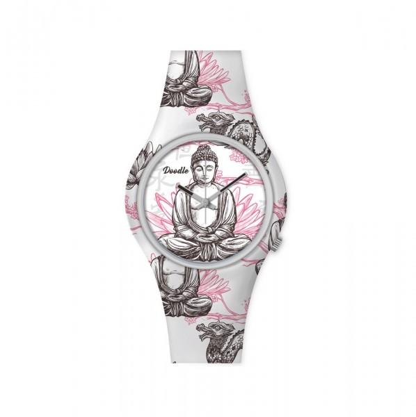 Doodle Oriental Mood Armbanduhr DOOR001