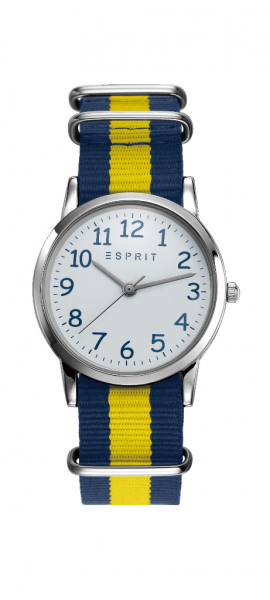 Kinderuhr ESPRIT-TP90648 YELLOW ES906484002