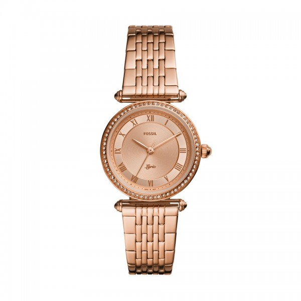 Fossil Armbanduhr KALYA ES4711