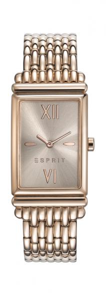 ESPRIT Armbanduhr Es Vicki rose gold ES108492003