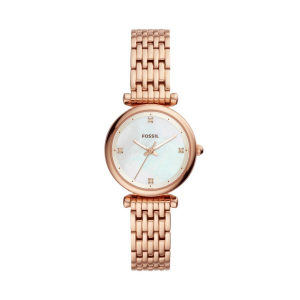 Fossil Armbanduhr CARLIE ES4429