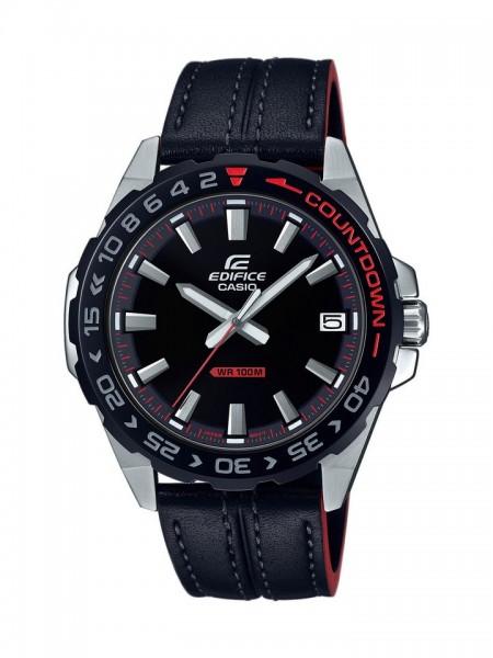 Casio Edifice Herren Armbanduhr EFV-120BL-1AVUEF