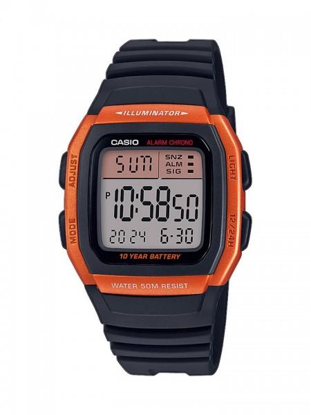 Casio Collection Armbanduhr W-96H-4A2VEF