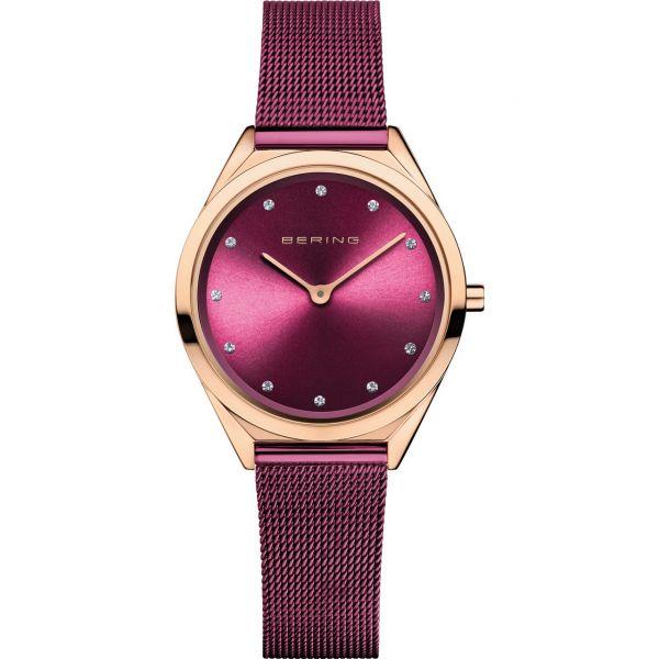 BERING Armbanduhr Ultra Slim 17031-969