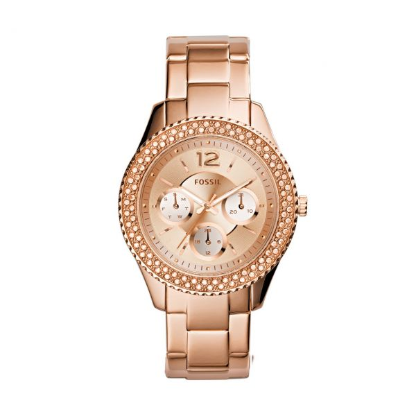 Fossil Armbanduhr STELLA ES3590