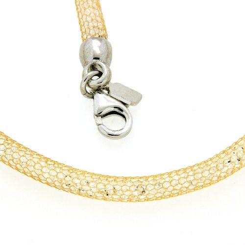 Kette Silber 925 vergoldet