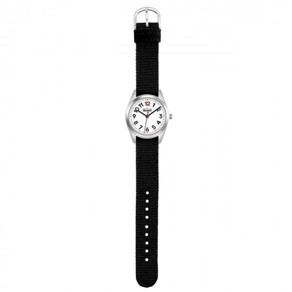 SCOUT Armbanduhr schwarz Classic 280309002