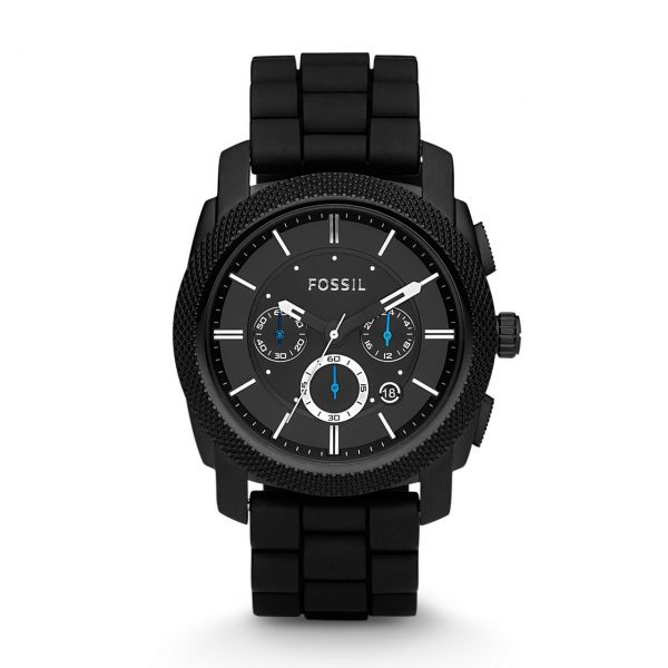 Fossil Armbanduhr MACHINE FS4487