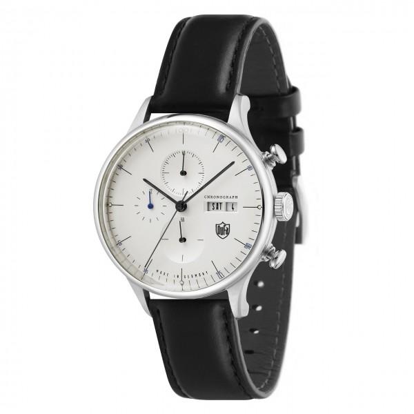DUFA Armbanduhr Van Der Rohe Barcelona Chrono DF-9021-06