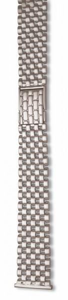 Claude Pascal Uhrarmband Weißgold 585 WGB104-16