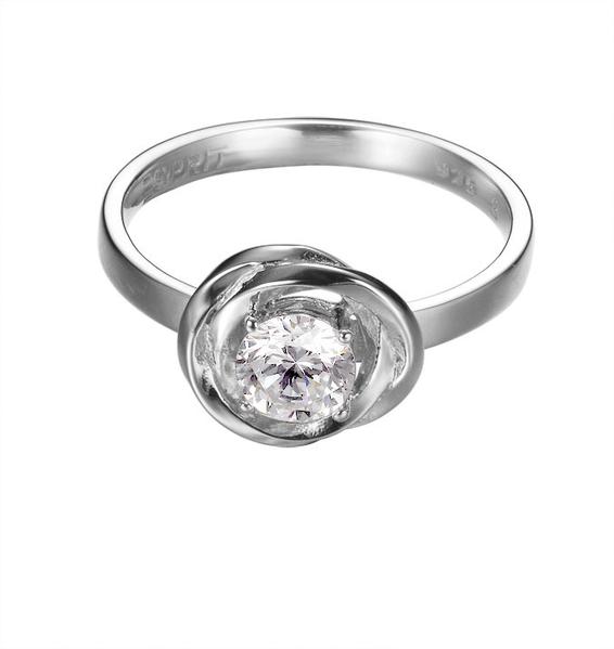ESPRIT Ring Solotwist ESRG92316A180