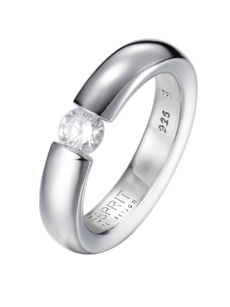 ESPRIT collection Ring rhea ELRG92143A170