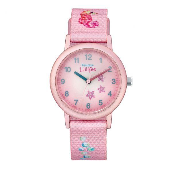 Prinzessin Lillifee Armbanduhr Seestern 2031753