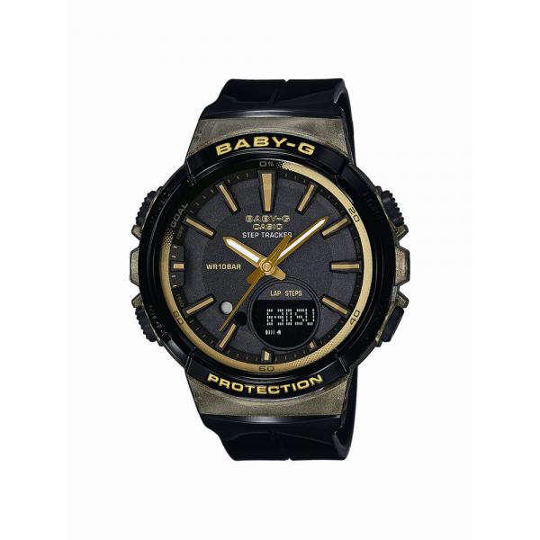 CASIO Armbanduhr BABY-G BGS-100GS-1AER