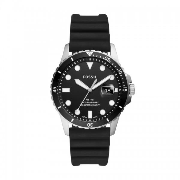 Fossil Armbanduhr MADELINE FS5660