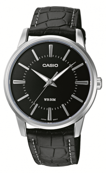 CASIO Armbanduhr CASIO Collection Men MTP-1303PL-1AVEF