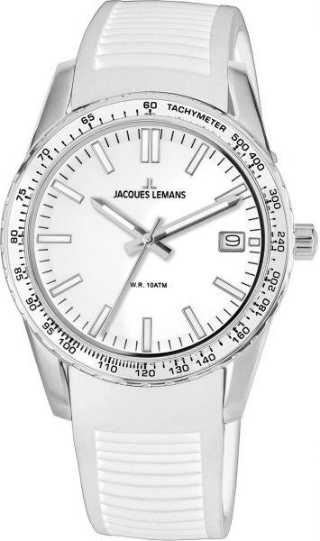 Jacques Lemans Armbanduhr Liverpool 1-2060B