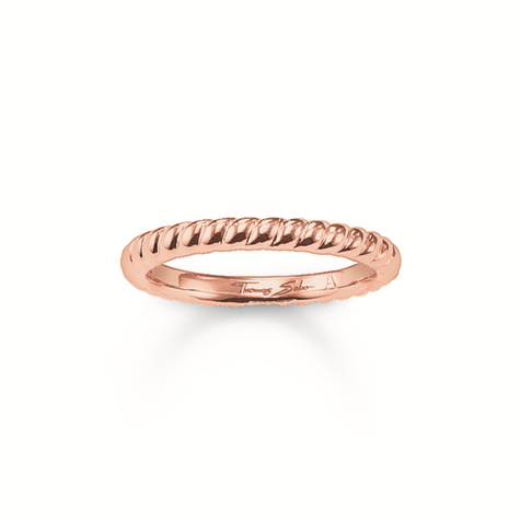 Thomas Sabo Ring TR1978-415-12-58