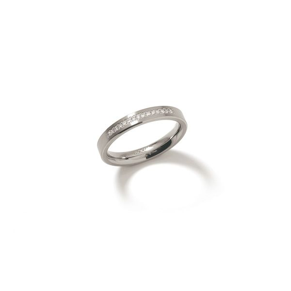Boccia Titanium Ring 0120-0450 Größe 50