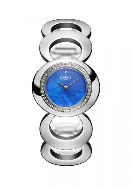 Davosa Armbanduhr Vintage 60s 168.570.40