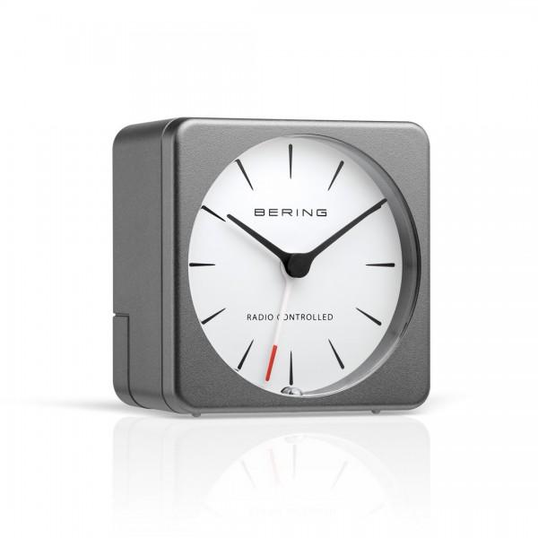 BERING Wecker Alarmclock 91066-74S