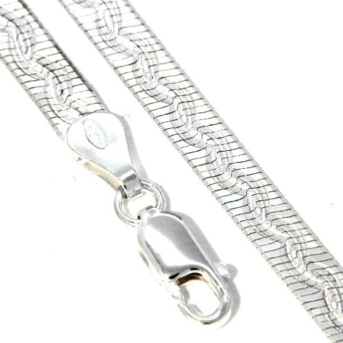 Armband Silber 925 19 cm