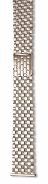 Claude Pascal Uhrarmband Weißgold 585 WGB104-18