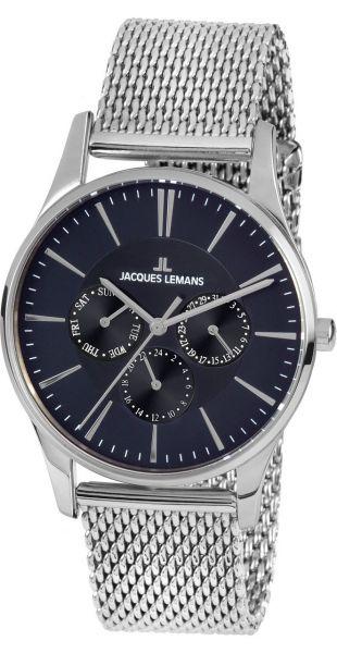 Jacques Lemans Armbanduhr London 1-1951G