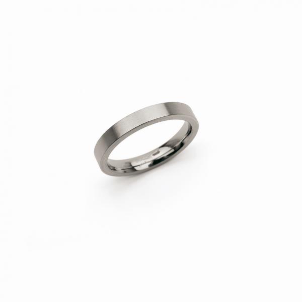Boccia Titanium Ring 0120-0349 Größe 49