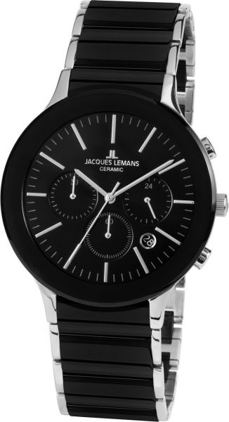 Jacques Lemans Herren-Armbanduhr Dublin 1-1854A