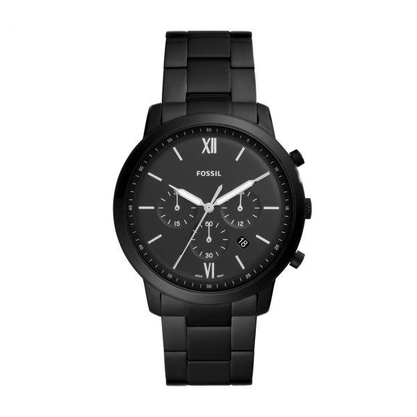 Fossil Armbanduhr NEUTRA CHRONO FS5474