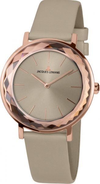 Jacques Lemans Damen-Armbanduhr Nice 1-2054D