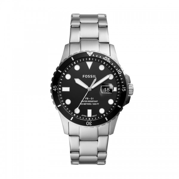 Fossil Armbanduhr CARLIE FS5652