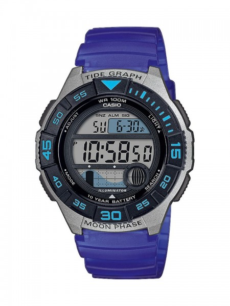 Casio Collection Armbanduhr WS-1100H-2AVEF