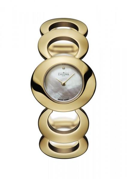 Davosa Armbanduhr Vintage 60s 168.571.15