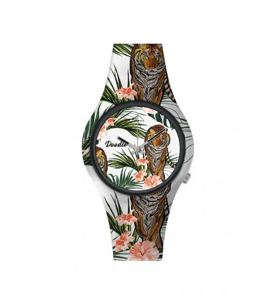 Doodle Wild Mood Armbanduhr DO39004