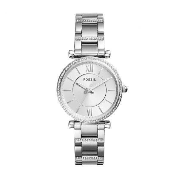 Fossil Armbanduhr CARLIE ES4341