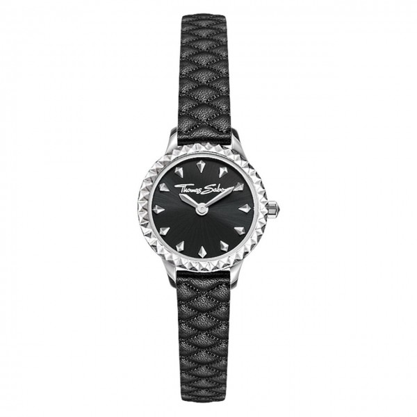 Thomas Sabo Armbanduhr WA0328-203-203-19 mm