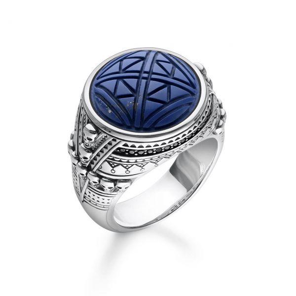 Thomas Sabo Ring TR2204-534-1-62 Größe 62