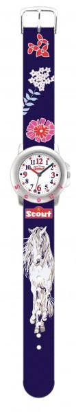 SCOUT Armbanduhr bunt Star Kids 280393006