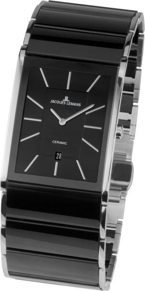 Jacques Lemans Herren-Armbanduhr Dublin 1-1939A