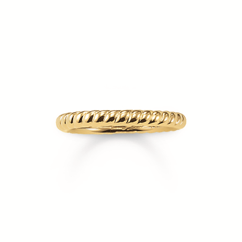 Thomas Sabo Ring TR1978-413-12-60