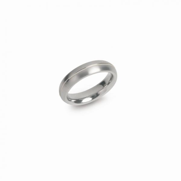 Boccia Titanium Ring 0130-0163 Größe 63
